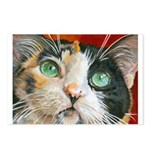 236 - Cat Maya Postcards (package Of 8)