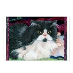 237 - Cat Winky Postcards (package Of 8)