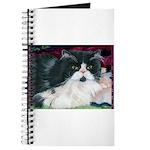 237 - Cat Winky Journal