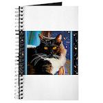 238 - Cat Mr. Boots Journal