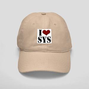 I love SYS Cap