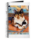 244 - Cat Jaxy Journal