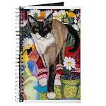 245 - Cat Francesca Journal