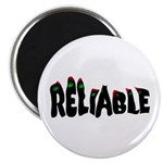 """Reliable 2.25"""" Magnet (10 pack)"""