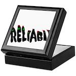 Reliable Keepsake Box