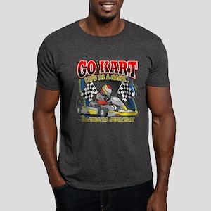 Go Kart Life Dark T-Shirt