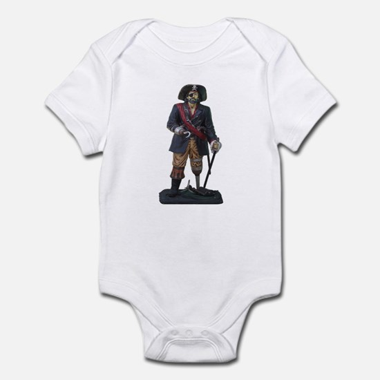 CAPTAIN HOOK Infant Bodysuit