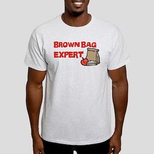 Brown Bag Expert Light T-Shirt