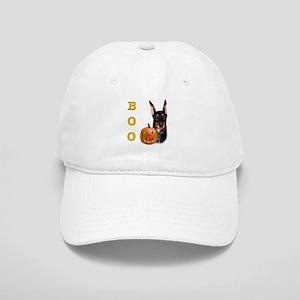 Dobie Boo Cap