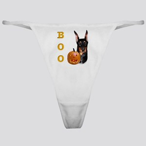 Dobie Boo Classic Thong
