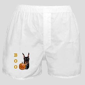 Dobie Boo Boxer Shorts