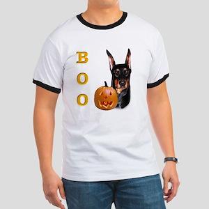 Dobie Boo Ringer T