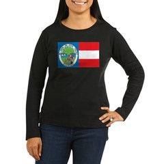 Florida 1861 Flag T-Shirt