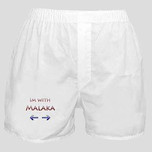 Malaka Boxer Shorts