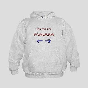 Malaka Kids Hoodie