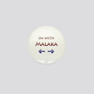 Malaka Mini Button