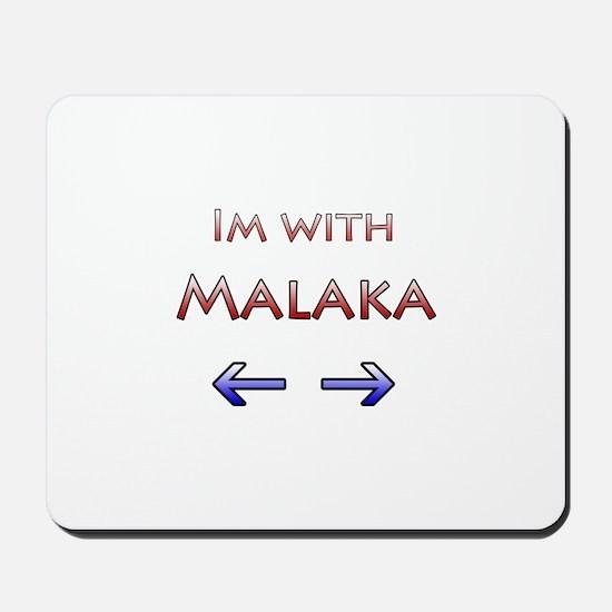 Malaka Mousepad