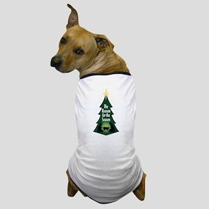 Reason for the Season PuppyDog T-Shirt