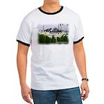 New_7_Painting cafepress T-Shirt