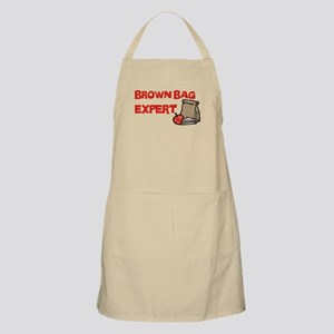 Brown Bag Expert BBQ Apron