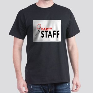 Party Staff T-Shirt