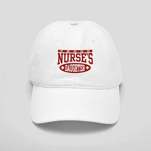 4a8d71eab6e2f Proud Nurses Dad Hats - CafePress