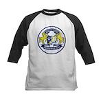 USS BRUMBY Kids Baseball Jersey
