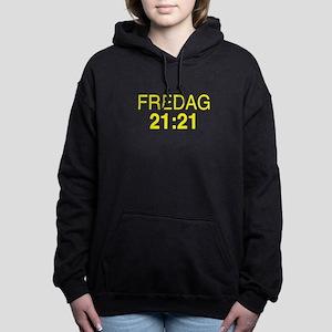 FREDAG 21:21 Sweatshirt