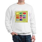 High Priest Breastplate Sweatshirt