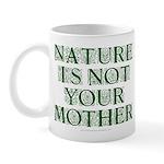 Mother Nature? Mug