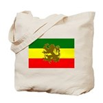 Roots Rasta Reggae Tote Bag