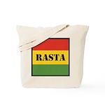 Rasta Gear Shop Rasta Tote Bag