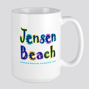 Jensen Beach - Mugs