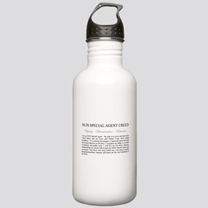 NCIS CREED Stainless Water Bottle 1.0L