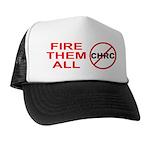 Fire Them All Trucker Hat