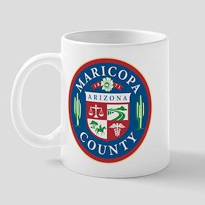 Maricopa Seal Mug