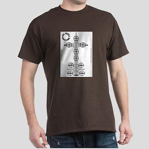 Oil Well Driller Dark T-Shirt
