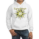 Christian Miracle Hooded Sweatshirt