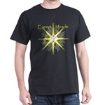 Christian Miracle Dark T-Shirt