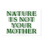 Mother Nature? Postcards (8 pack)