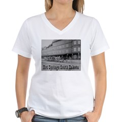 Hot Springs Shirt