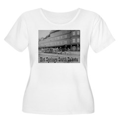 Hot Springs T-Shirt