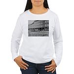 Hot Springs Women's Long Sleeve T-Shirt