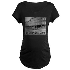 Hot Springs T-Shirt