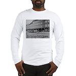 Hot Springs Long Sleeve T-Shirt