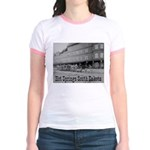 Hot Springs Jr. Ringer T-Shirt