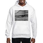 Hot Springs Hooded Sweatshirt