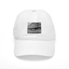 Hot Springs Baseball Cap