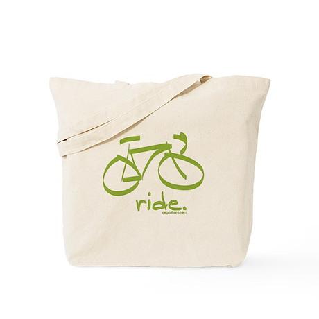 RoadRide: Tote Bag