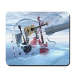 Bass Guitar Mousepad
